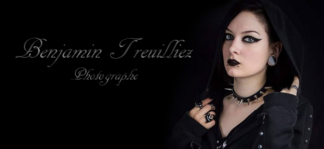 Benjamin Treuilliez photographe