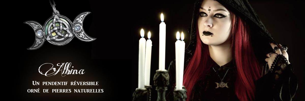 Bijoux ésotériques The Witching Hour